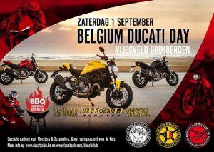 Belgium Ducati Day @ Vliegveld Grimbergen | Grimbergen | Vlaanderen | Belgium