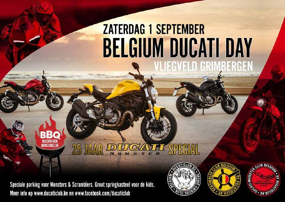 ducatiday